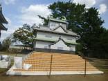 2013-10-13甲志郎 城 ウーロン 040