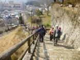 2015-2-15速玉・神倉神社~高野峠 200