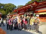 2015-2-15速玉・神倉神社~高野峠 047