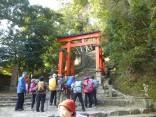 2015-2-15速玉・神倉神社~高野峠 085