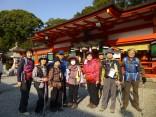 2015-2-15速玉・神倉神社~高野峠 042