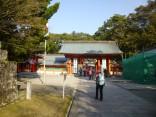 2015-2-15速玉・神倉神社~高野峠 037