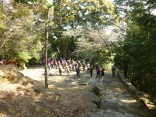 2015-2-15速玉・神倉神社~高野峠 135