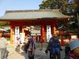 2015-2-15速玉・神倉神社~高野峠 064