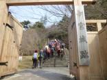 2015-2-15速玉・神倉神社~高野峠 175