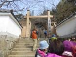 2015-2-15速玉・神倉神社~高野峠 171