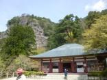 山2015-4-18鳳来寺 123
