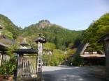 山2015-4-18鳳来寺 370