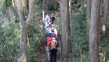 2016-3-20カタクリ山・総会 046