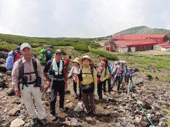 乗鞍岳2016-7-30 065