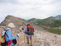 乗鞍岳2016-7-30 174