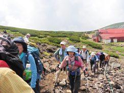 乗鞍岳2016-7-30 066