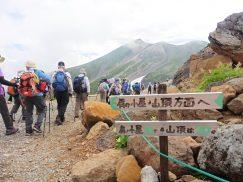 乗鞍岳2016-7-30 042