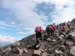 乗鞍岳2016-7-30 086