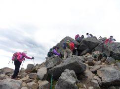 乗鞍岳2016-7-30 133