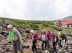 乗鞍岳2016-7-30 071