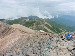 乗鞍岳2016-7-30 158