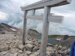 乗鞍岳2016-7-30 156
