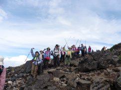 乗鞍岳2016-7-30 205