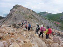 乗鞍岳2016-7-30 175