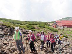乗鞍岳2016-7-30 070