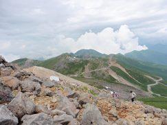 乗鞍岳2016-7-30 132