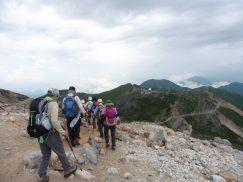 乗鞍岳2016-7-30 173
