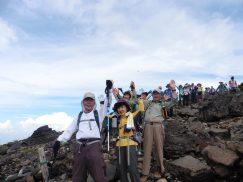 乗鞍岳2016-7-30 197