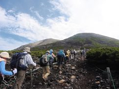 乗鞍岳2016-7-30 074