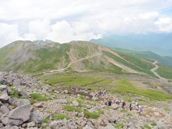 乗鞍岳2016-7-30 097