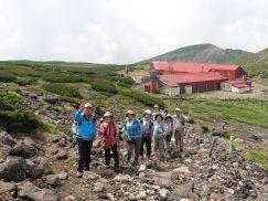 乗鞍岳2016-7-30 072