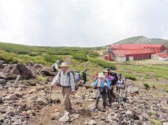 乗鞍岳2016-7-30 067