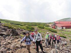 乗鞍岳2016-7-30 069