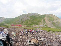 乗鞍岳2016-7-30 078