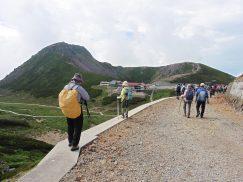 乗鞍岳2016-7-30 238