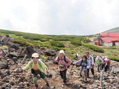 乗鞍岳2016-7-30 068