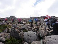 乗鞍岳2016-7-30 103