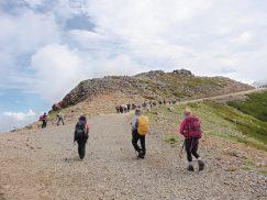 乗鞍岳2016-7-30 035