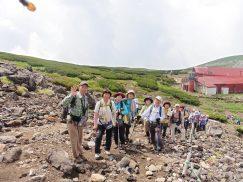 乗鞍岳2016-7-30 064