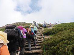 乗鞍岳2016-7-30 017